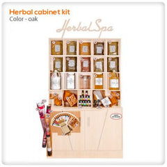 Retail Displays - Herbal Cabinet Kit