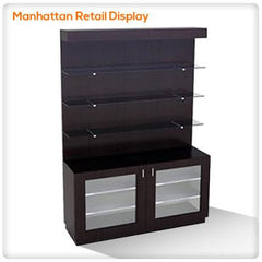 Retail Displays - Manhattan Retail Display