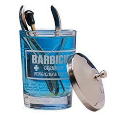 Sanitation Accessories - Barbicide Disinfecting Jar