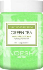 Scrub Gels / Cooling Gels - Voesh Green Tea Moisture Scrub 50 Oz.