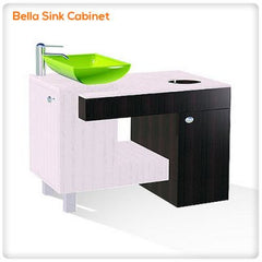 Sinks - Bella - Sink Cabinet