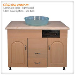 Sinks - CBC Sink Cabinet