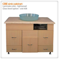 Sinks - CBE Sink Cabinet