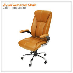 Staff/Customer Chairs - Avion Customer Chair