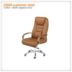 Staff/Customer Chairs - C002 Customer Chair