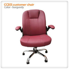 Staff/Customer Chairs - CC101 Customer Chair