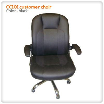 CC101 customer chair