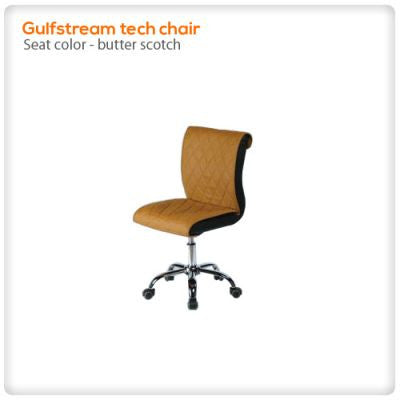Gulfstream tech chair