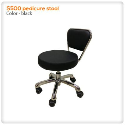 S500 pedicure stool