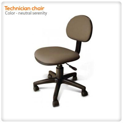 Technician chair