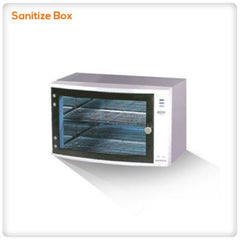 Sterilizer Box - Sanitize Box