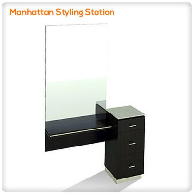 Manhattan Styling Station