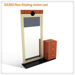 Styling Stations - Neo Styling Station