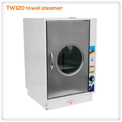 Towel Warmers - TW120 Towel Steamer