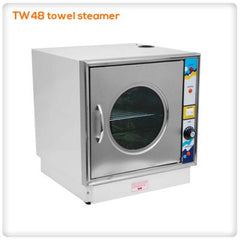 Towel Warmers - TW48 Towel Steamer