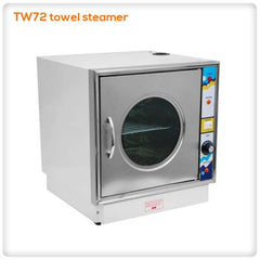 Towel Warmers - TW72 Towel Steamer