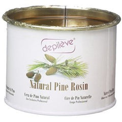 Wax - Depileve All-Purpose Natural Pine Rosin Wax