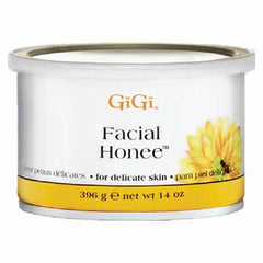 Wax - Gigi Facial Honee Wax 14oz