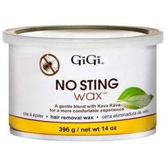 Wax - Gigi No Sting Wax 14oz