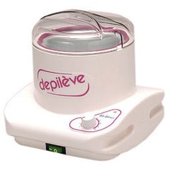 Wax Warmers - Depileve Deluxe Pro Wax Warmer
