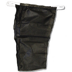 Waxing Accessories - Disposable Black Bikini - 50 Pack