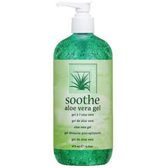 Waxing - Clean + Easy Soothe 16oz