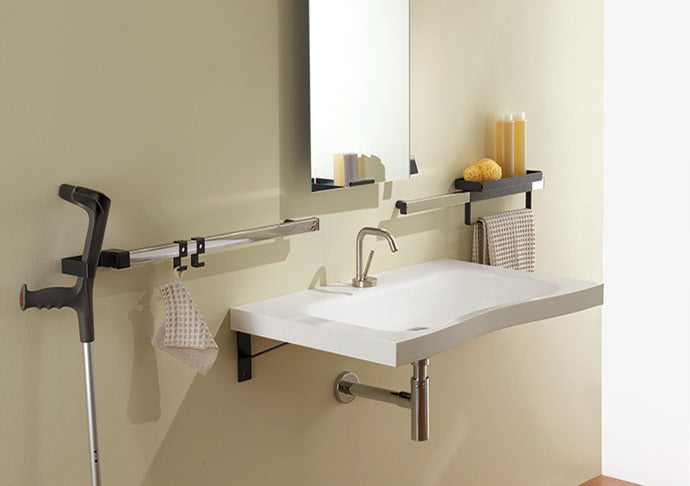 Essential Luxuries - Beautiful, accessible, universal design products