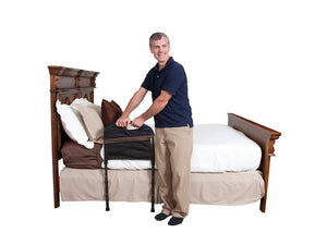 Stable Bed Rail