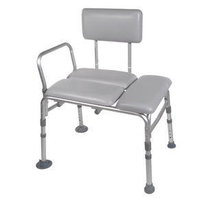 Padded Transfer Bench