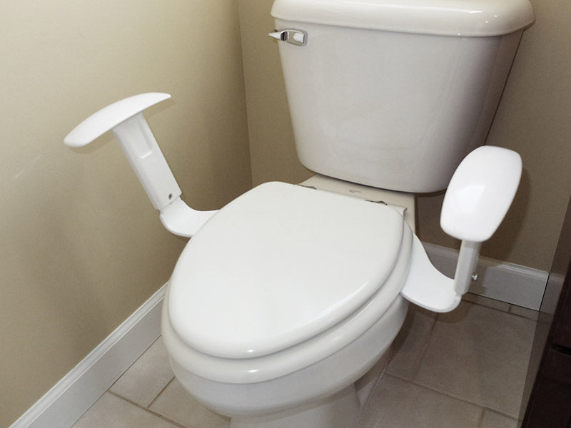 Nice Comfort Arms   Armrests For The Toilet