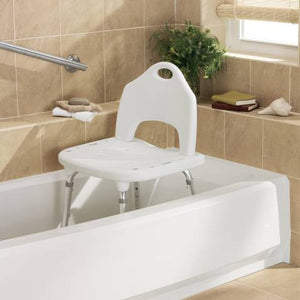 Glacier dn7060 in tub
