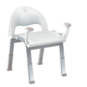 Glacier Premium Shower Chair