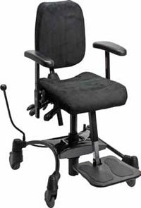 Ergonomic Lift Chair - Tango 100 & 200