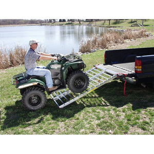 Loading Ramp for All Terrain Vehicle