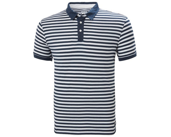 HELLY HANSEN POLO FJORD - HOMME