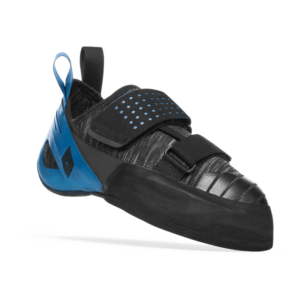 BLACK DIAMOND CHAUSSONS D'ESCALADE ZONE CLIMBING - UNISEXE