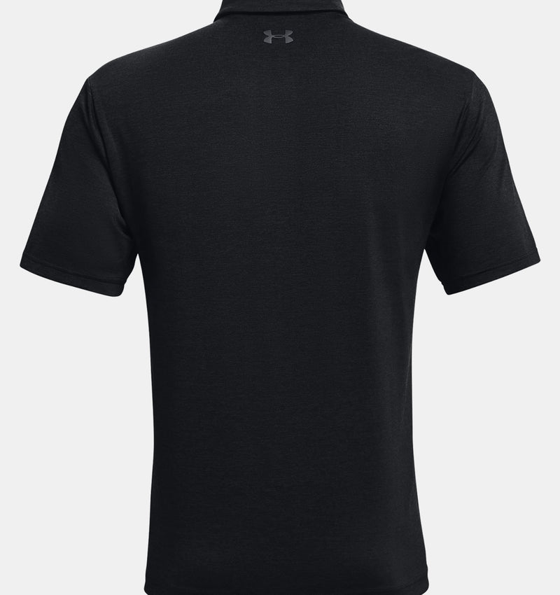UNDER ARMOUR POLO PLAYOFF - HOMME