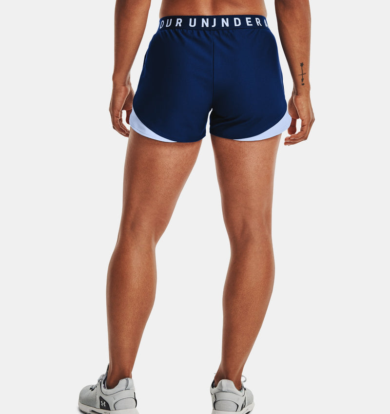 UNDER ARMOUR SHORT PLAY UP SHORTS 3.0 - FEMME