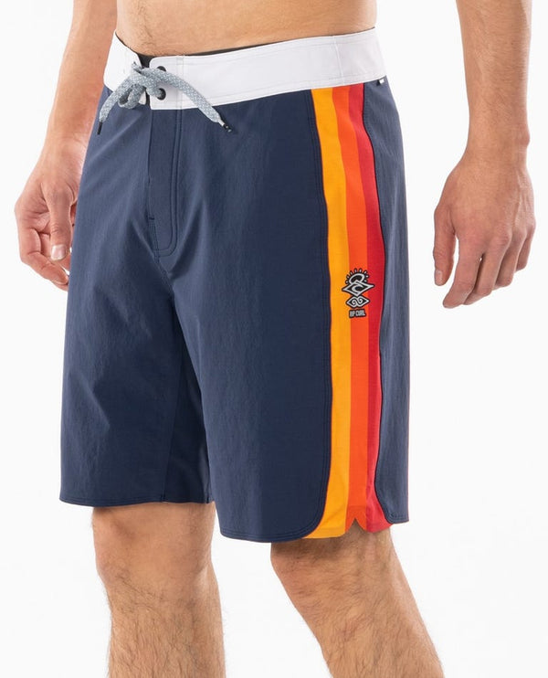 RIP CURL SHORT MIRAGE 3/2/1 ULTIMATE - HOMME