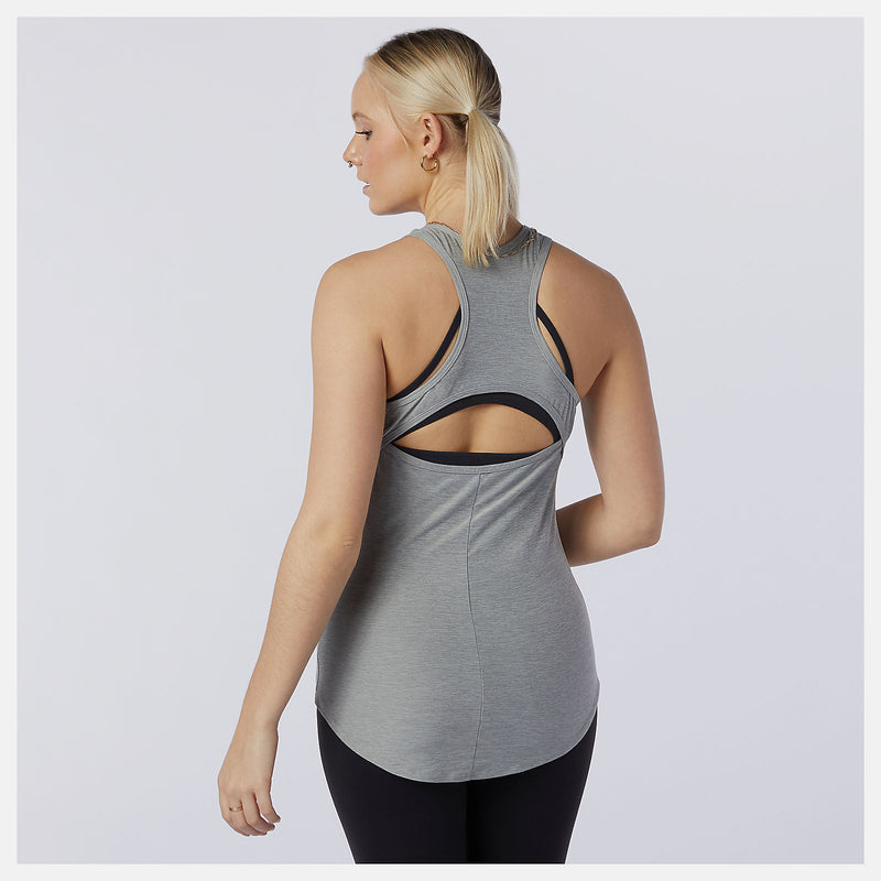 NEW BALANCE CAMISOLE TRANSFORM PERFECT - FEMME