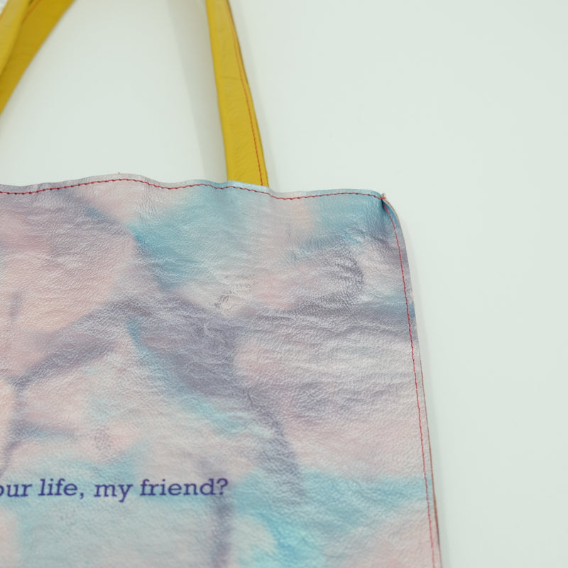 7iro  POP TOTE BAG PT-1