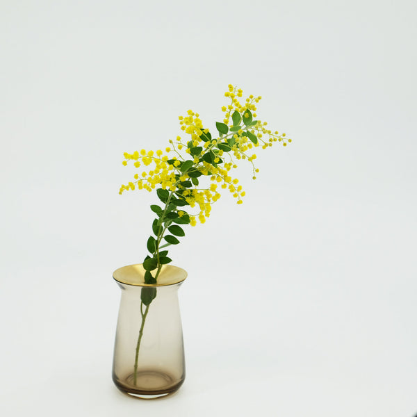 KINTO LUNA FLOWER VASE 80x130mm