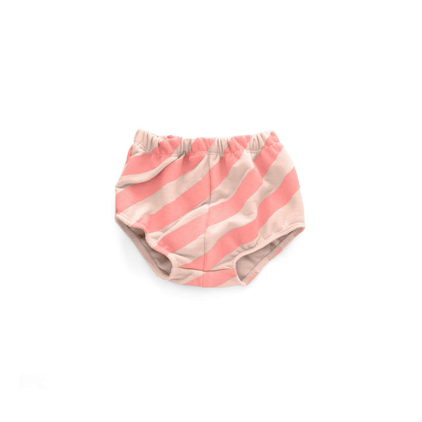 'UNIFORM STRIPE' SHORT/BLOOMER