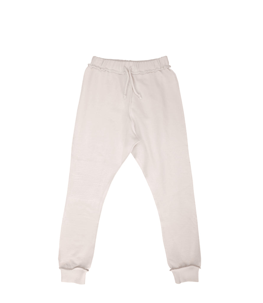 REPAIR-STITCH SKINNY PANT