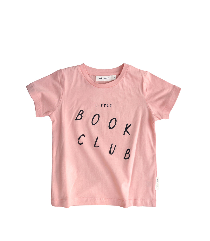 BOOK CLUB T-SHIRT