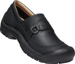 KEEN LADIES KACI III SLIP-ON BLACK/BLACK SHOE