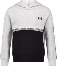 UNDER ARMOUR BOYS MOD GREY HOODIE