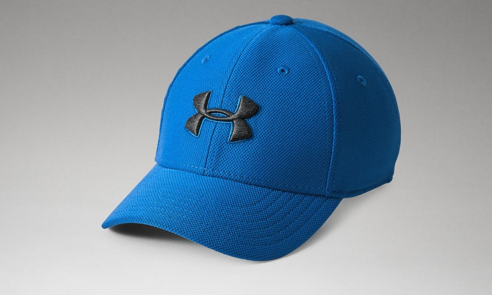 UNDER ARMOUR YOUTH BLITZING 3.0 ROYAL HAT