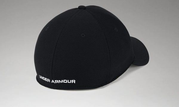 UNDER ARMOUR MENS BLITZING 3.0 BLACK HAT