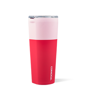 CORKCICLE 240Z COLOR BLOCK SHORTCAKE TUMBLER